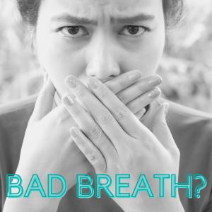 Bad Breath? We can help! Trobough Dental, Troy Trobough DDS