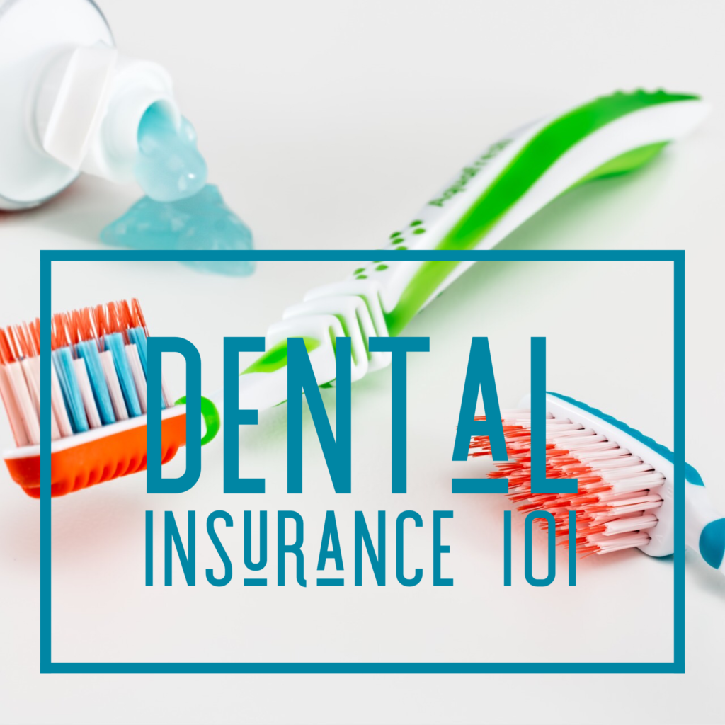 Trobough Dental helps you understand Dental Insurance.