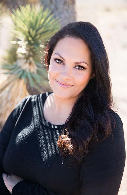Nicole Rhymer Dental Assistant